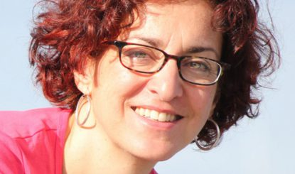 Dr. Monica Biondo