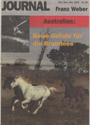 Journal Franz Weber 26