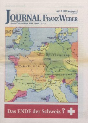 Journal Franz Weber 67