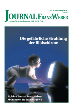 Journal Franz Weber 78