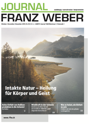 Journal Franz Weber 94