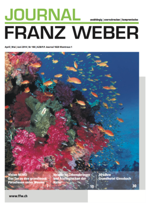 Journal Franz Weber 108