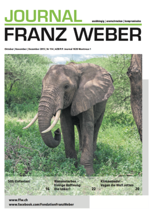 Journal Franz Weber 114