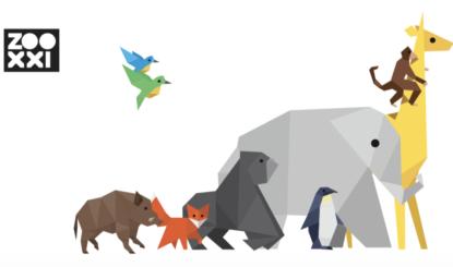 Barcelone écrit l'Histoire – Son zoo devient le premier ZOOXXI !