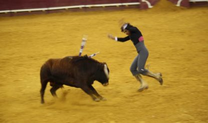 Long-time 'Corrida' sponsor steps down