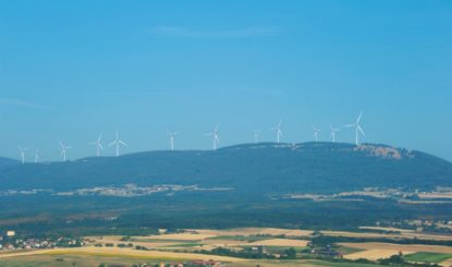 Media release: Five Landscape and Nature Protection Organisations Battle the Mollendruz Wind Park Project