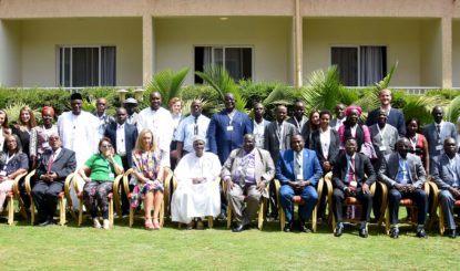 CITES: The African Elefant Coalition Meets in Kenya to Decide Strategy for CoP18