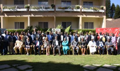 Pressemitteilung zur CITES CoP18: Treffen der Koalition für den afrikanischen Elefanten in Kenia