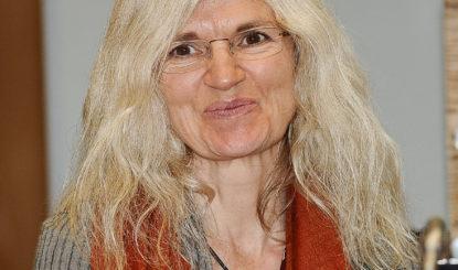Dr. Rosalind Reeve