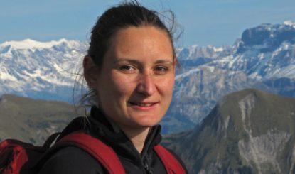 Rebekka Gammenthaler