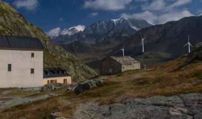 Communiqué aux médias: Projet de parc éolien de la Combe de Barasson (VS) - les organisations contraintes de déposer un recours auprès du Tribunal cantonal
