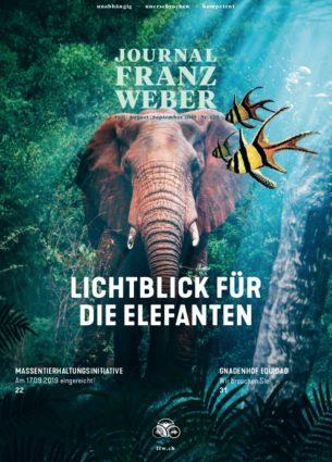 Journal Franz Weber 129