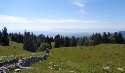Projet de parc éolien de Bel Coster: Les organisations de protection de la nature contraintes de déposer un recours