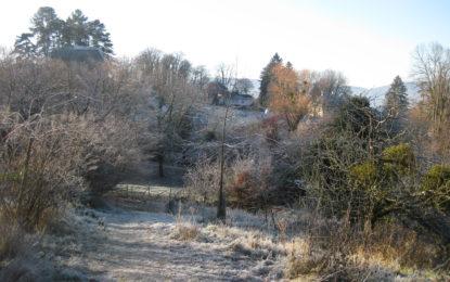 Constructions sur le Schwinbach