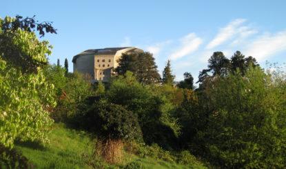 Vague de soutien : après cinq jours seulement, 5'000 personnes ont signé la pétition contre le projet de construction près du Goetheanum