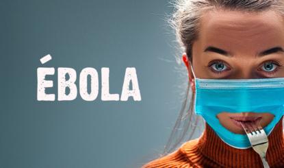 #PORCOMERANIMALES: ÉBOLAVIRUS, la enfermedad del Ébola