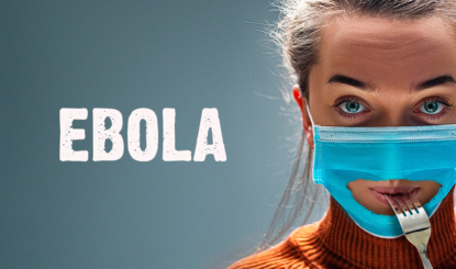 #BECAUSEWEEATANIMALS: The EBOLA VIRUS