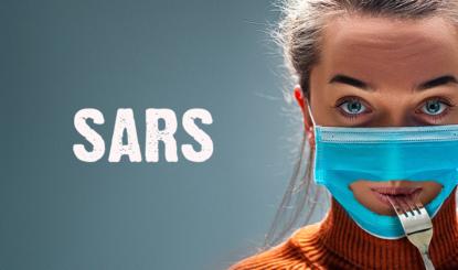 #BecauseWeEatAnimals: Severe Acute Respiratory Syndrome (SARS)