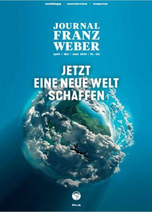 Journal Franz Weber 132