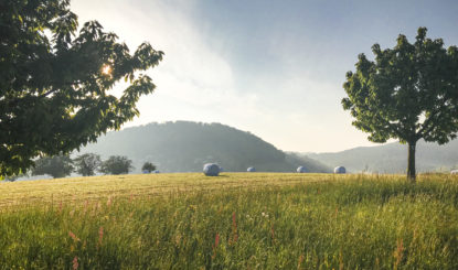 Rütihard – Landschaftsperle vor Basels Toren