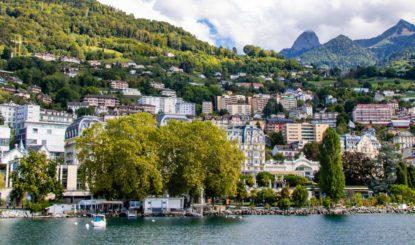 Victoire pour Montreux