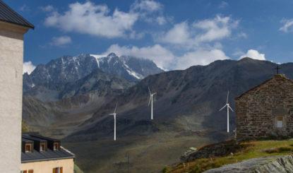 Communiqué aux médias: Projet de parc éolien de la Combe de Barasson (VS): le Tribunal cantonal valaisan admet le recours des ONG