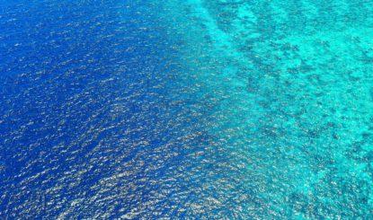 Protección de los mares