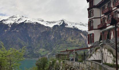 Giessbach — un pan de patrimoine suisse en danger !
