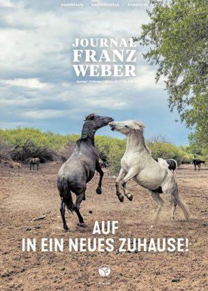 Journal Franz Weber 135