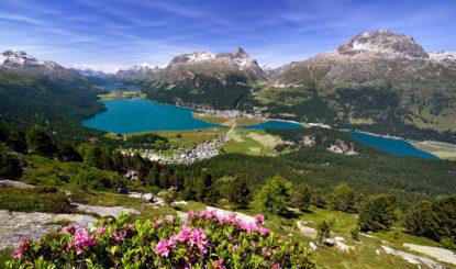 «Helvetia Nostra: un atout suisse»