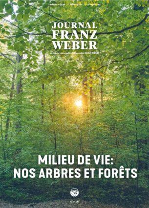 Journal Franz Weber 134
