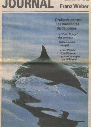 Journal Franz Weber 18