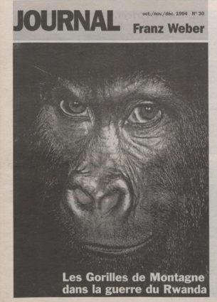 Journal Franz Weber 30