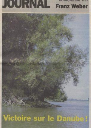 Journal Franz Weber 33