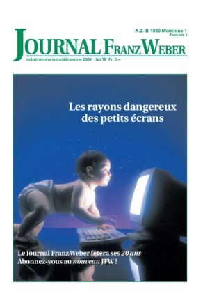 Journal Franz Weber 78