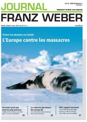 Journal Franz Weber 79