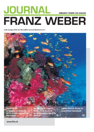 Journal Franz Weber 108