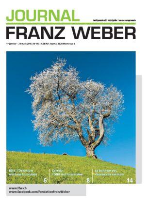 Journal Franz Weber 115