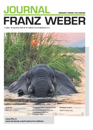 Journal Franz Weber 117