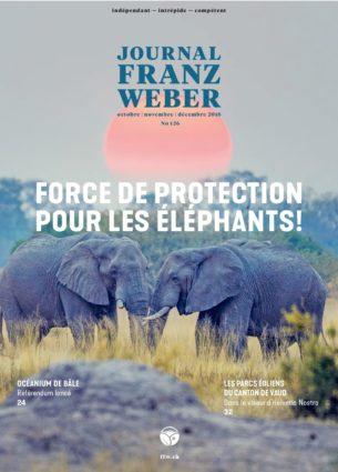Journal Franz Weber 126