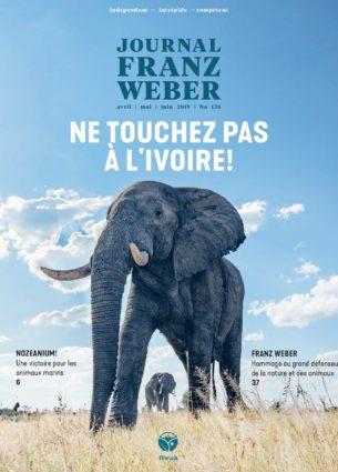 Journal Franz Weber 128