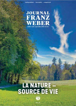 Journal Franz Weber 133